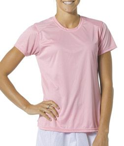 A4 Nw3201 Ladies Cooling Performance Tee Comfortable Shirt