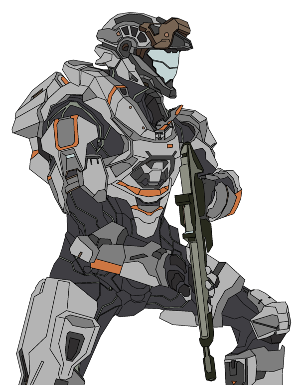 Somebody Requested It So Here It Is To Me It Seems Unfinished But I Had To Rush Things Along Something Wrong With My Halo Armor Halo Spartan Armor Concept