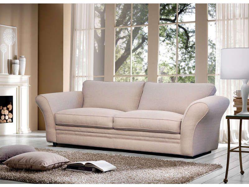 Epingle Par Bon Shopping Sur Chambre Canape Fixe 3 Places Canape Fixe Canape Conforama