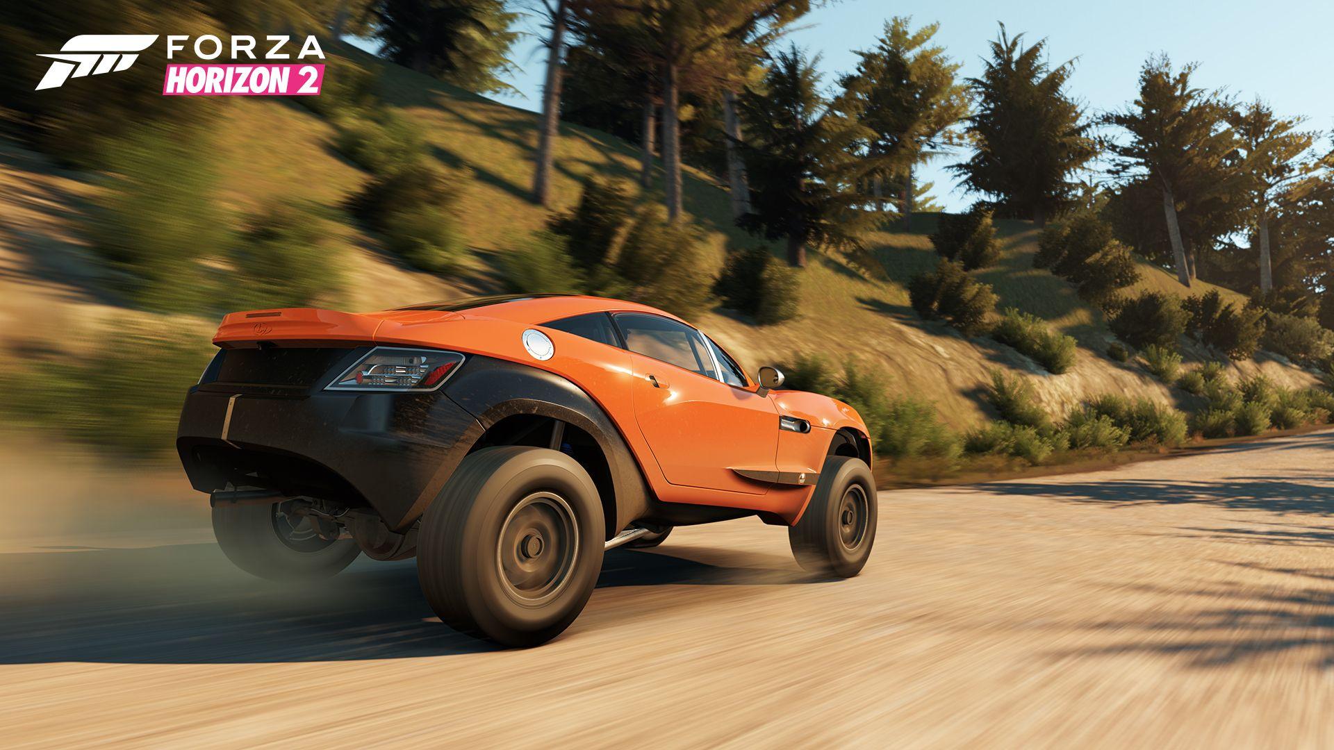 Forza horizon 2 xbox one xbox 360 microsoft studios playground games