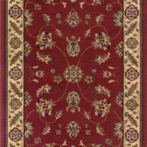 Best Natco Stratford Kazmir Red 33 In X Your Choice Length 400 x 300