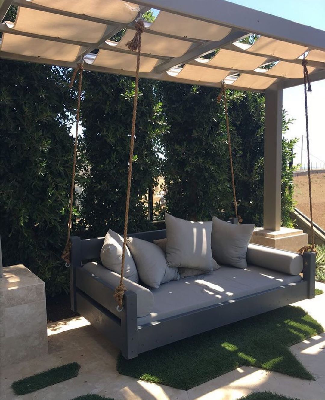 Channelling marble heaven via @theluxedesigner #homedecor ... on Bade Outdoor Living id=12999