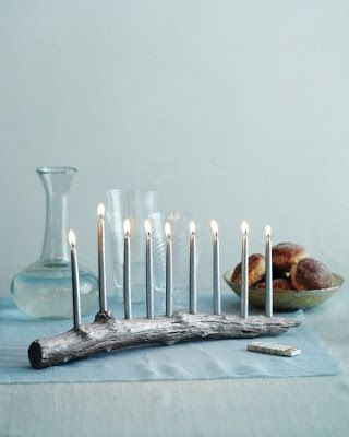 12 Hanukkah Menorah DIY Easy Elegant Arts & Crafts for Kids to Make for this Jewish Holiday
