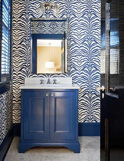 15 blue and white bathroom ideas you gonna love it