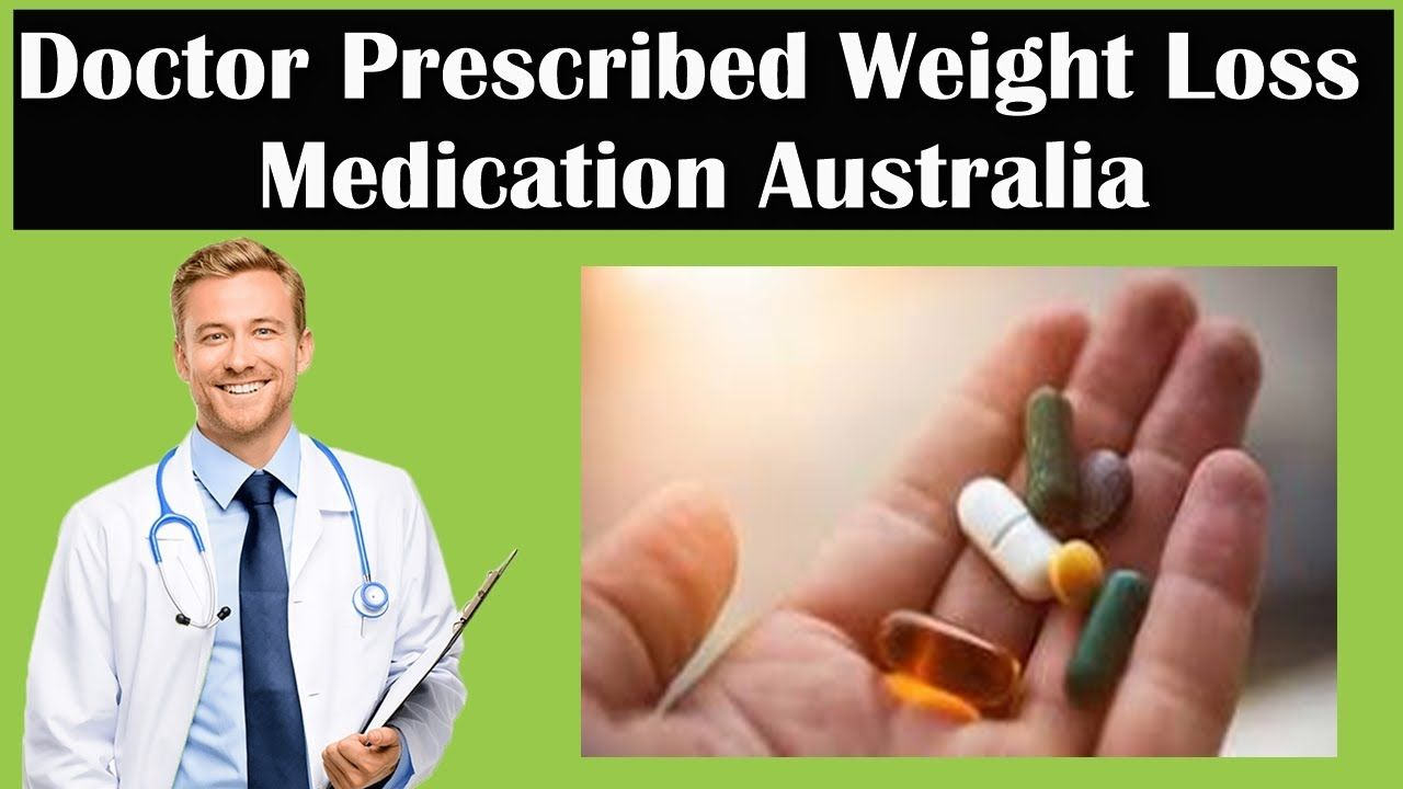 medical weight loss pills australia
