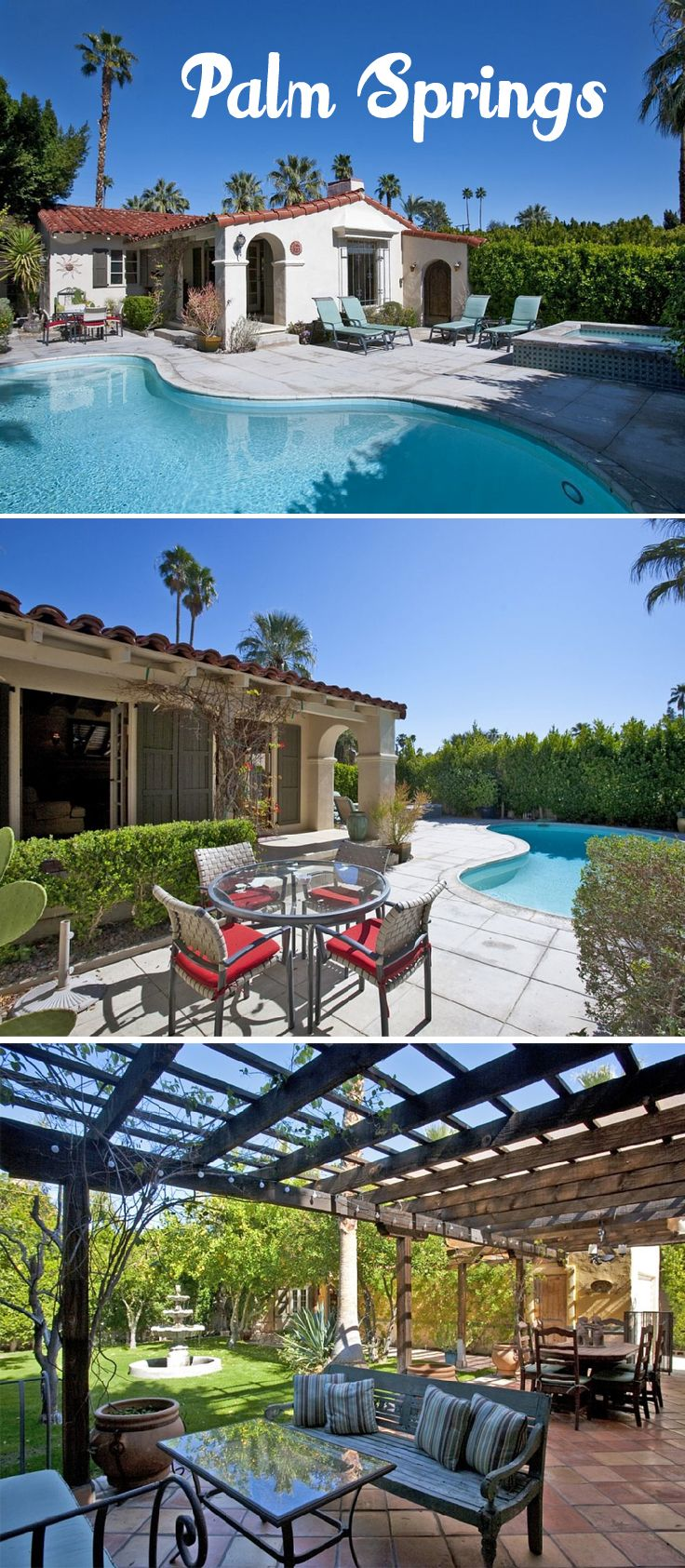palm springs #vacation #travel