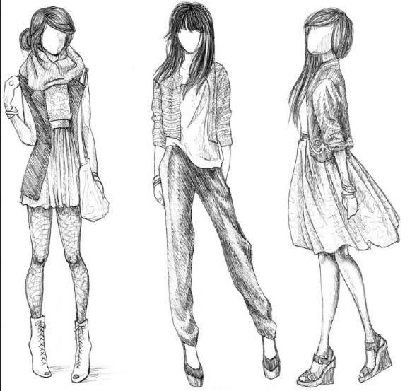 1000+ images about drawings on Pinterest