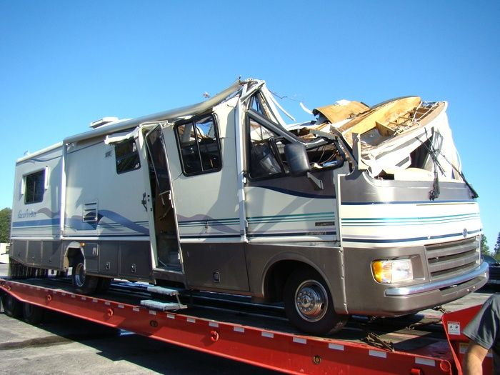 1997 PACE ARROW FLEETWOOD USED RV PARTS FOR SALE FROM VISONE RV | RV