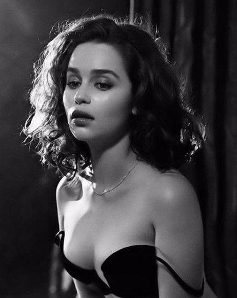 Emilia Clarke - #emiliaclarke