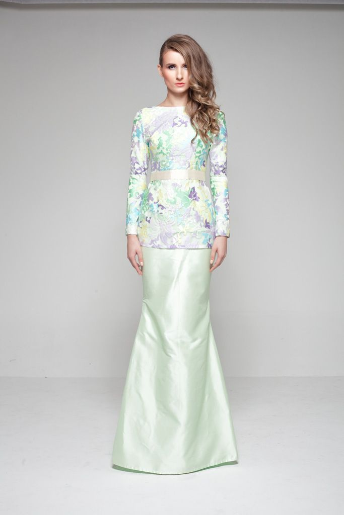 Premium Dana Traditional Outfits Pinterest Baju