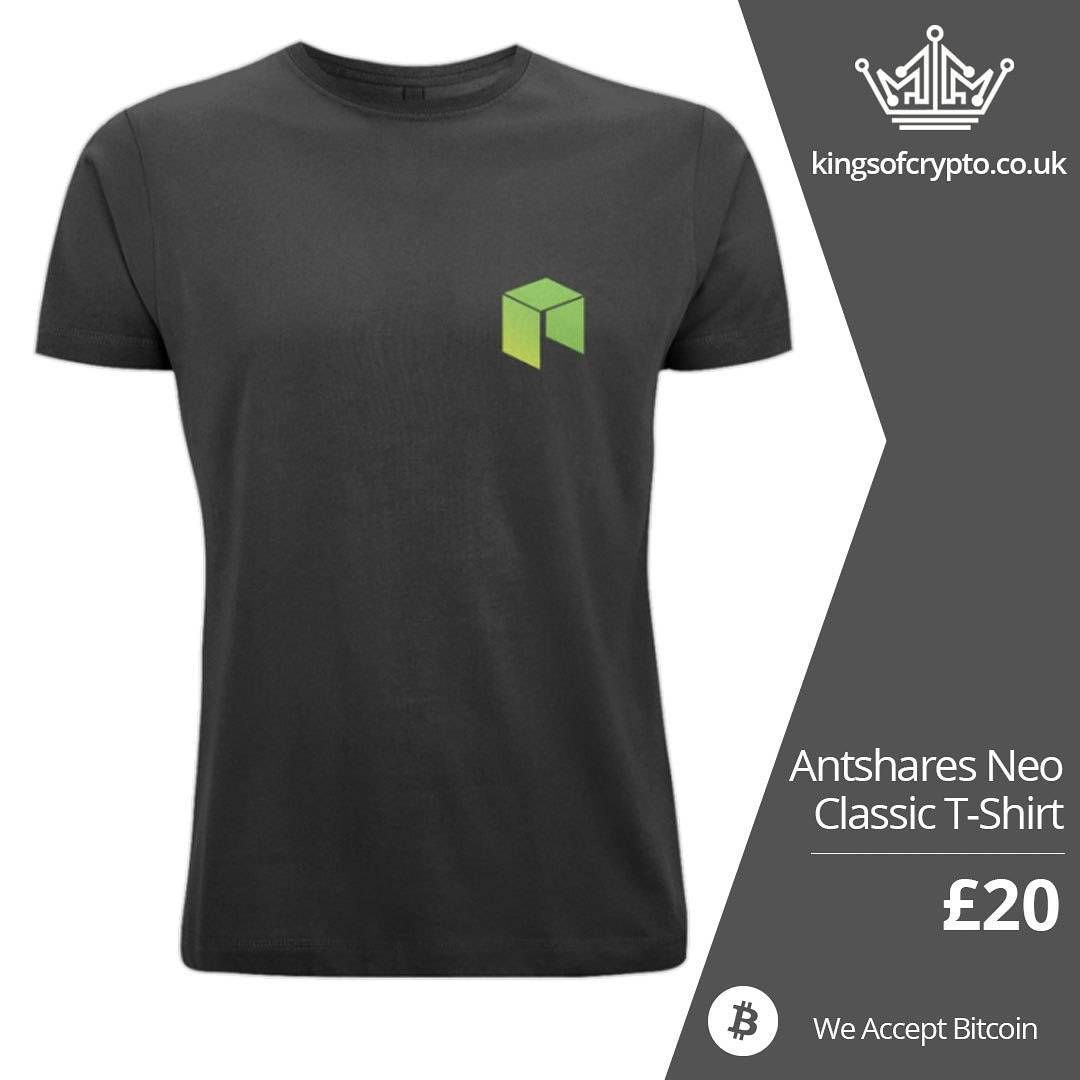 Pin by Kings of Crypto on Crypto TShirts (With images