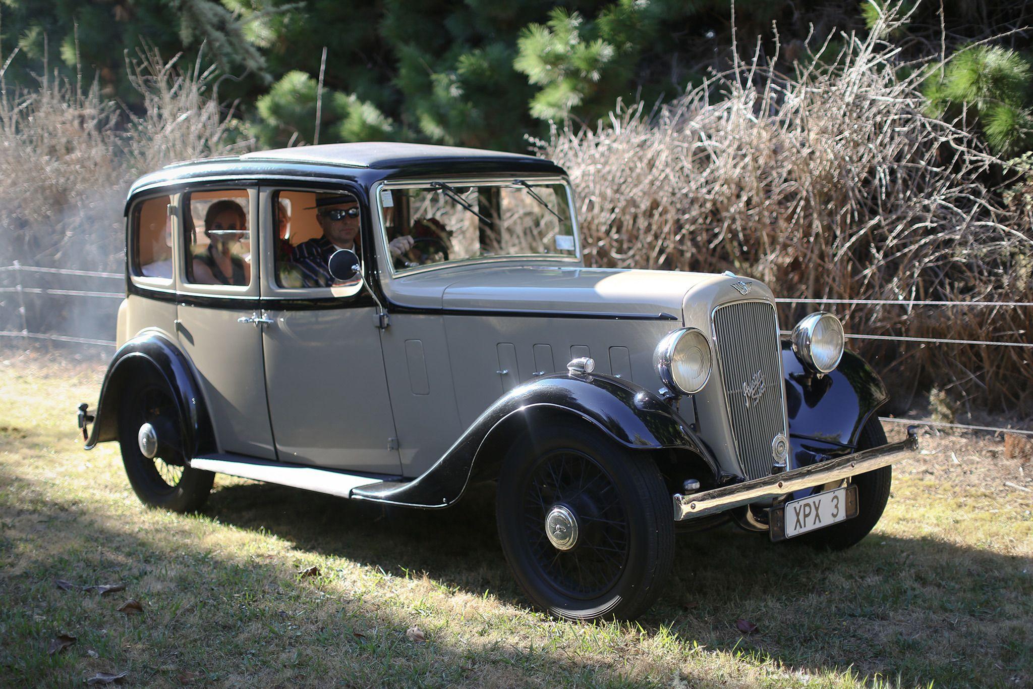 Glamorous Art Deco Wedding