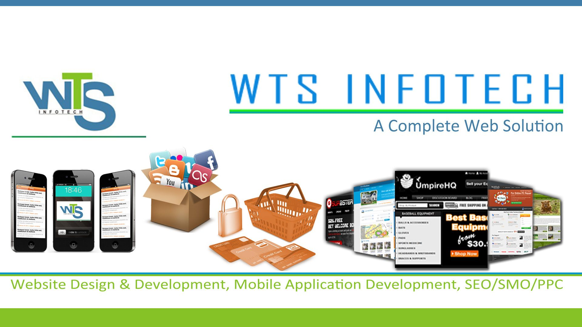 Wtsinfotechwebsitedesignsp website design