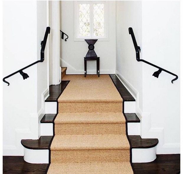 Decorating A Staircase Ideas Inspiration: Pictures Of Staircases For Interior Design Inspiration