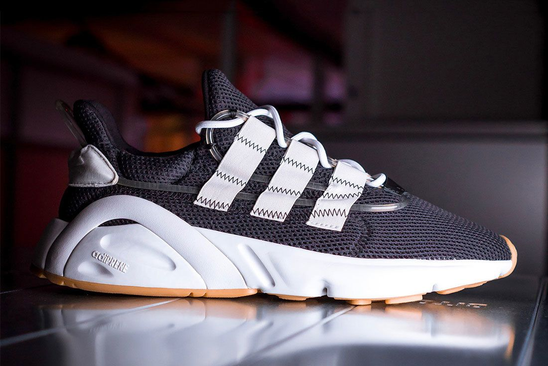 buy online 73868 6cc4d Adidas Lexicon Future Up Close Sneaker Freaker1