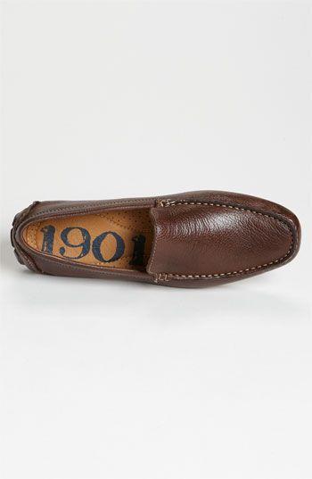 0963f864d04 1901  Coronado  Driving Shoe