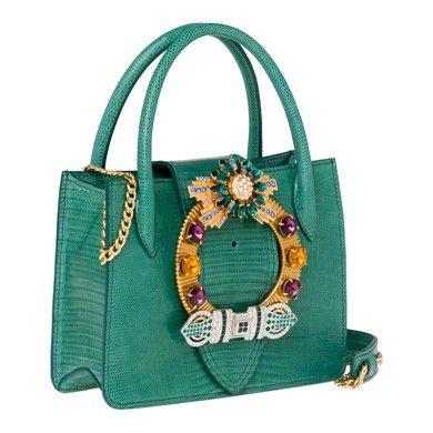 4ca5787f0fc7 Miu Miu - Emerald green Miu Lady Bug