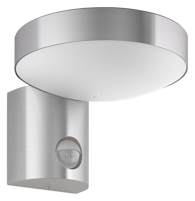 Moderniste Vertical Gris Fonce En Acier Moule Exterieur Applique Hp057116 Amazon Fr Luminaires Et Eclairage Luminaire Eclairage Gris Fonce