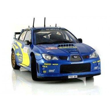 Samochod Subaru Impreza Wrc Model Rc Subaru Impreza Subaru Impreza Wrc Subaru