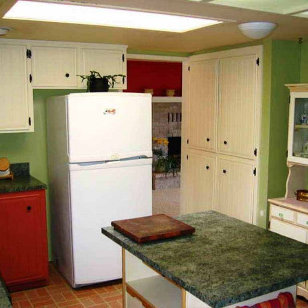Most Popular Colors For Kitchens 2014