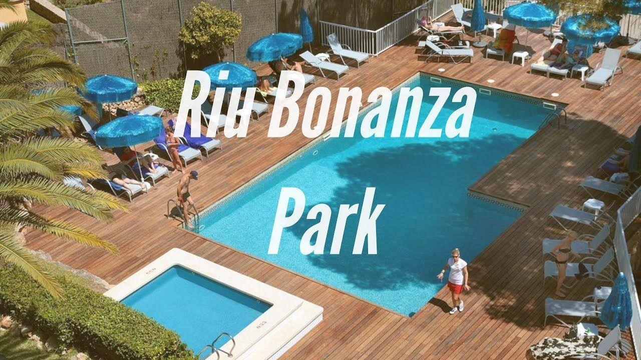 Hotel Riu Bonanza Park En Illetas Mallorca Espana Las Mejores