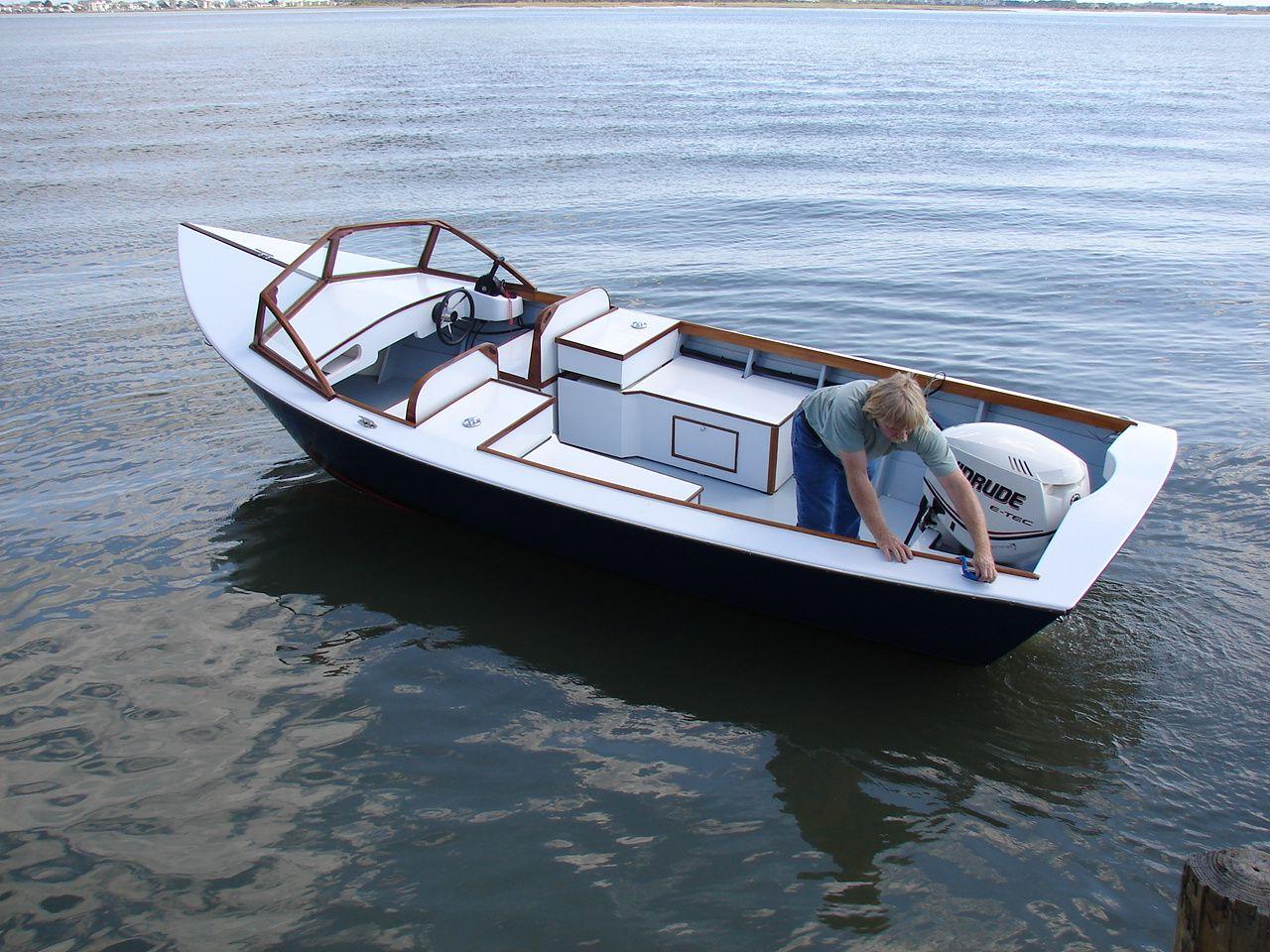 Ca Sss 20 Forward Helm Model Boat Plans Boat Plywood Boat Plans