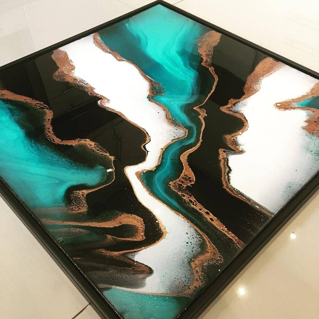 Pin On Resin Art Fluid Art Abstract Art Acrylic