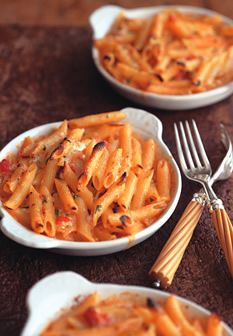 Barefoot contessa menus lunch ina garten pasta pasta recipes recipes for Ina garten summer garden pasta