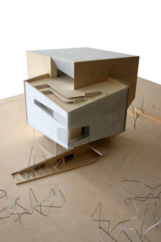 Caixaforum zaragoza estudio carme pinos ideas arquitectura estudio y maquetas - Estudio arquitectura zaragoza ...