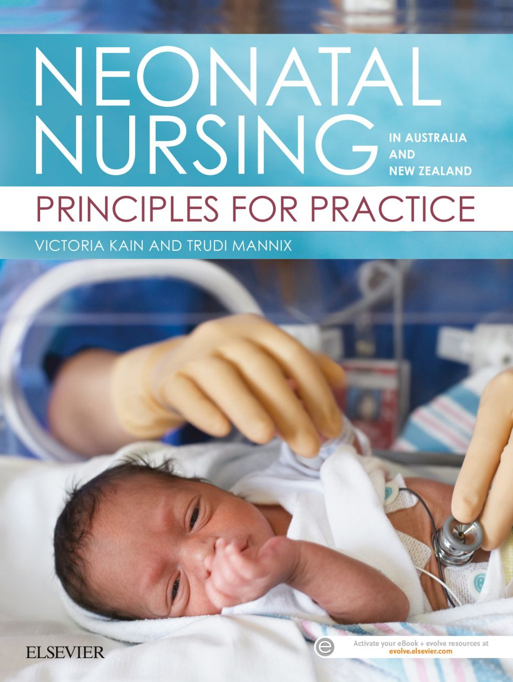 Neonatal Nursing in Australia and New Zealand (eBook