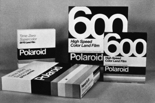 1980s Vintage Packaging Collection