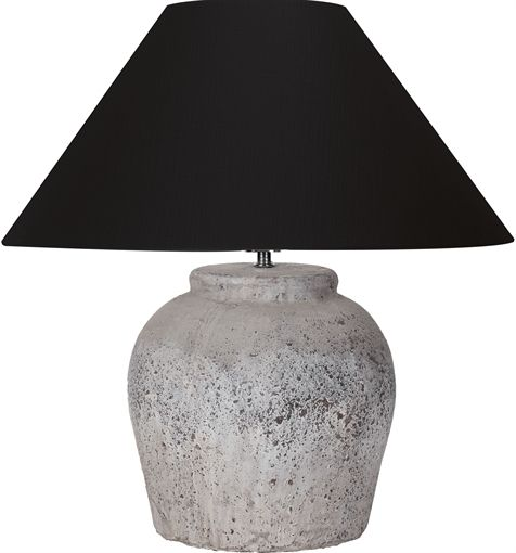 Neptune Hanley Lamp Stand Oliver Slate Shade Lamp Large Lamps