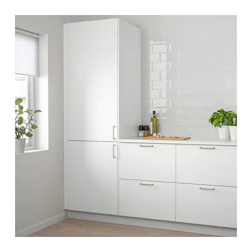 Veddinge Door White 15x30 Popular Kitchen Designs Modern Kitchen Doors Kitchen Design