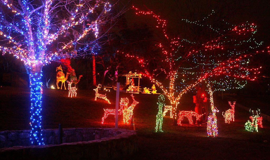 Trail Lights Returns Yay Trailoflights Jpg Light Trails Winter Holidays Trail