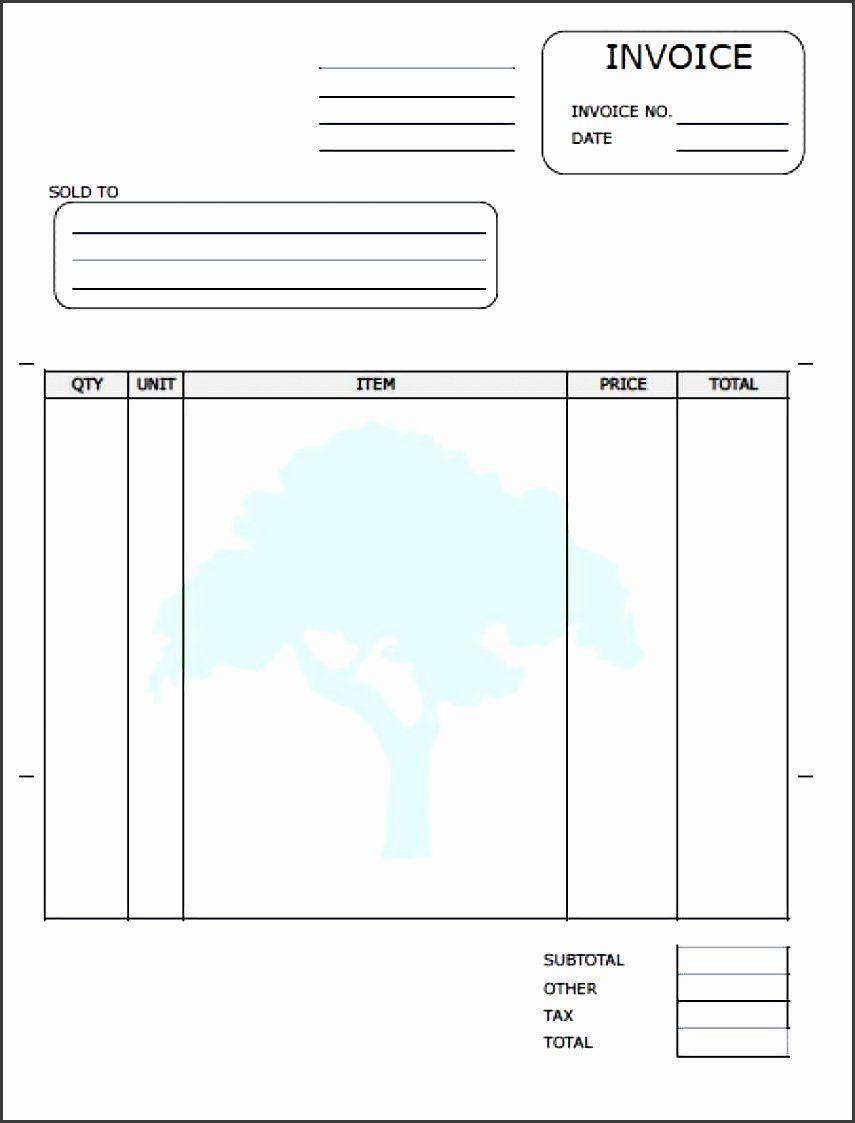 Lawn Care Invoice Templates Elegant 5 Lawn Care Invoice Template Sampletemplatess Invoice Template Lawn Care Funeral Program Template Lawn care invoice template pdf