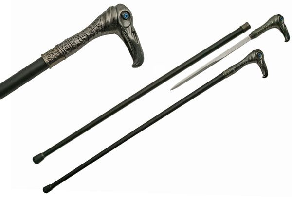 Condor Cane Swords For Sale Are 35 Inches In All The Condor