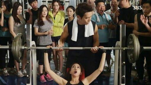 Han Ye Seul Joo Sang Wook Birth Of Beauty Joo Sang Wook Weight Beauty