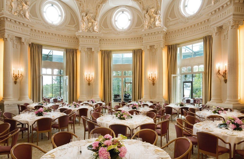 Xperiencetravelthetaylorway Weddings At Hotel Beau Rivage Geneva
