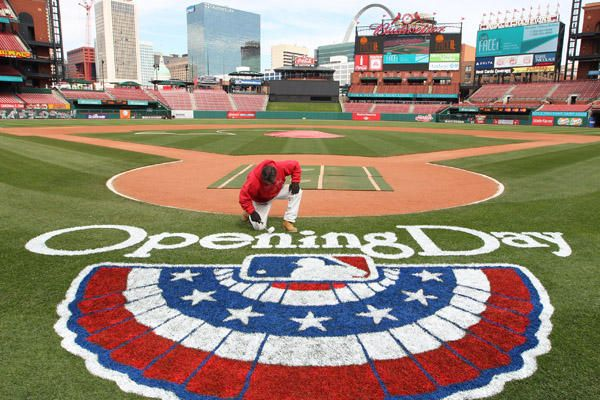 Image result for STL OPENING DAY