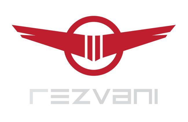 Rezvani Logo Hd Png Meaning Information Logo Color Schemes