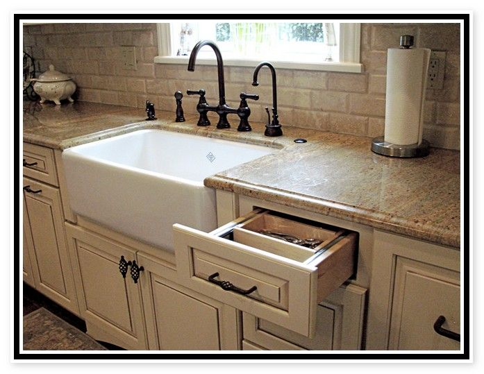 Lowe S Farmhouse Sinks Copper Farm Sinks For Kitchens White