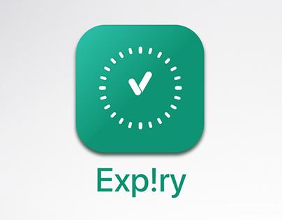 Exp Ry App Sketch App App Concept Design