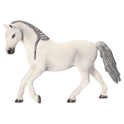 Schleich Lipizzaner Mare Toy Figure To View Further For This Item Visit The Image Link Mare Horse Schleich Lipizzan