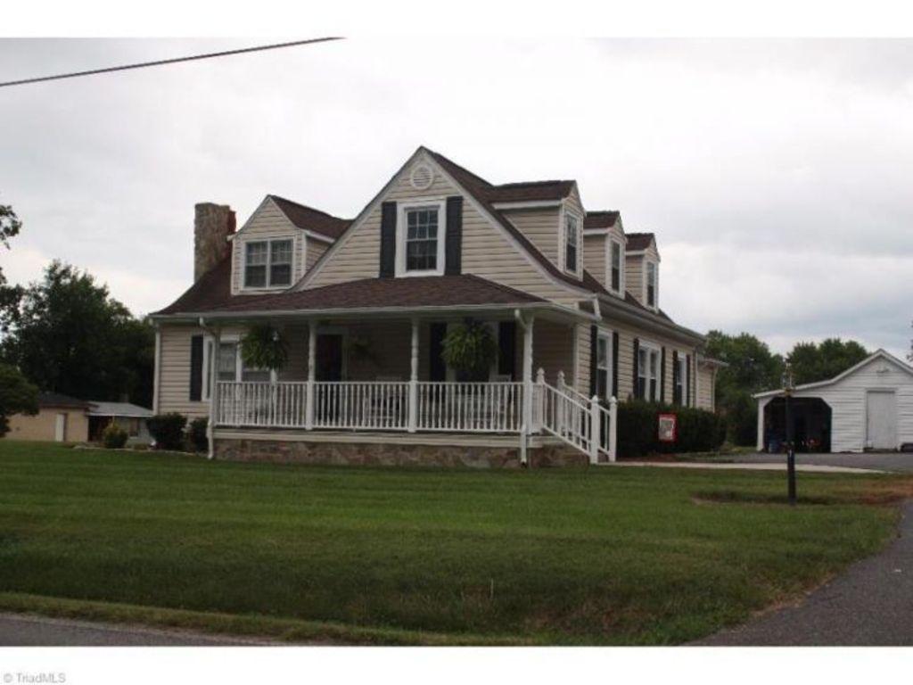 335 bluemont road mount airy north carolina real estate
