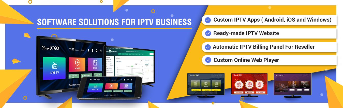 WHMCS Smarters offering software solutions for IPTV Which