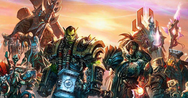 Warcraft 4 official release date, Beta downloads! http://www.warcraft4.us/2016/07/warcraft-4-rumors.html