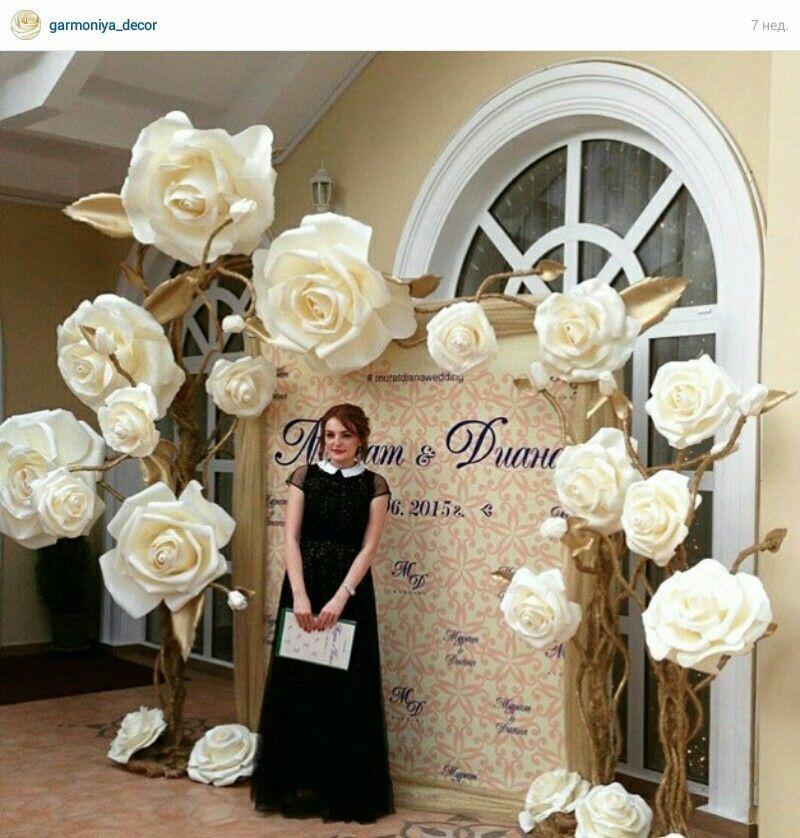 Flores de papel, Coronas de flores de papel and Coronas de