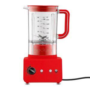 Bistro Blender Red