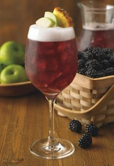 outback blackberry sangria- One pint of blackberries macerated with 1/2 cup of raspberry vodka 1 Bottle of Moscato wine 1.5 cups of pineapple juice. Add them all together and it taste just like the Outbacks! #raspberryvodka