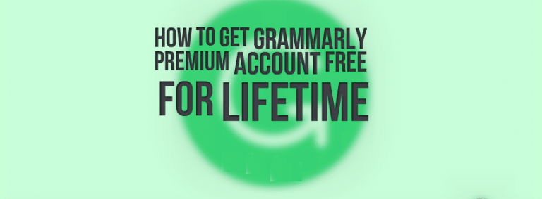 How-To-Get-Grammarly-Premium-Account-Free… | SEO Tools